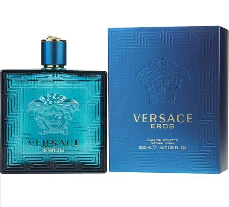 Original Versace Eros Men's Fragrance