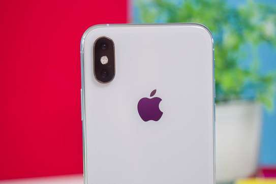 iPhone X (256GB) image 1