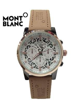MONT BLANC Watch For Him