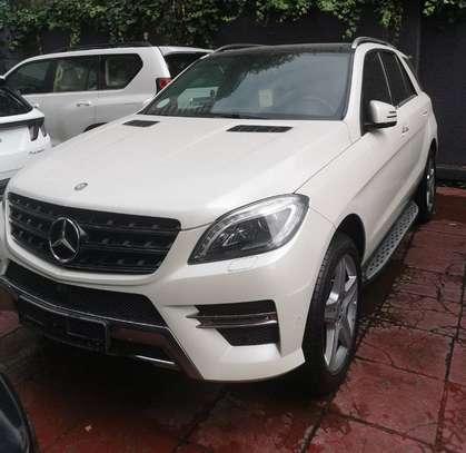 2015 Model Mercedes image 1