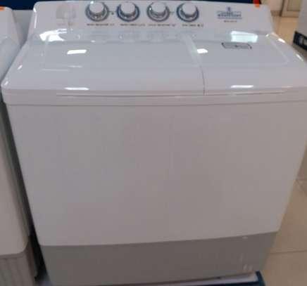 Westpoint Washing Machine