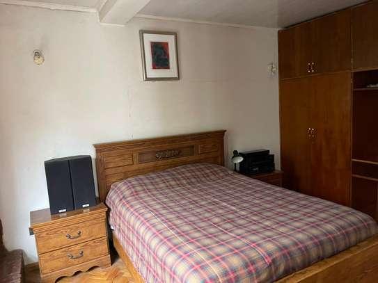 Furnished House For Rent Civil Service / Ayer Menged Sefer image 6