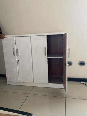 Cabinet Counter