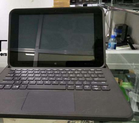 Hp Pro Tablet image 2