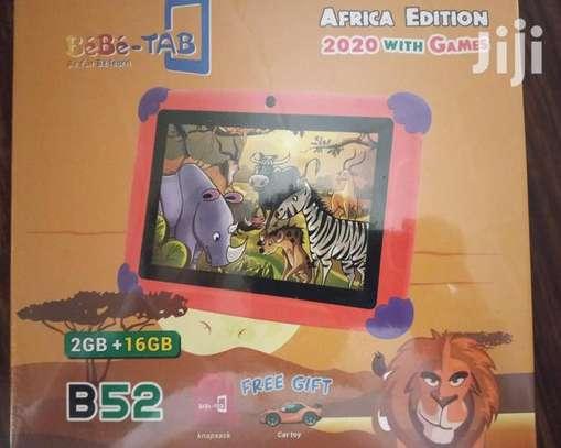 Bebe Kids Tablet image 1