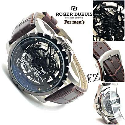 Roger Dubuis Watch  For Him
