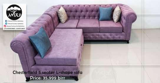Sofa image 4