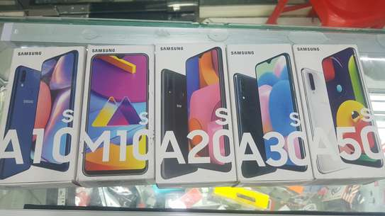 samsung A10s,M10s,,A20s,A30s and A50s 2019