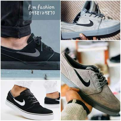 Assorted Colors Nike SB Zoom Shoes