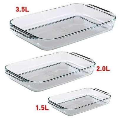 Fenix Bakeware Set( 3 Pcs )