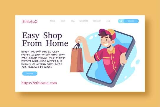 EthioSuQ Ethiopian Online Shopping image 5