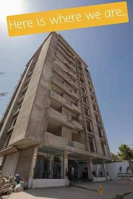 246.24 Sqm Luxury Apartment For Sale(Bole) image 1