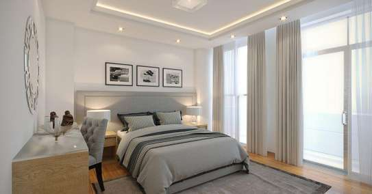 3 Bedroom Luxury Apartment For Sale image 2