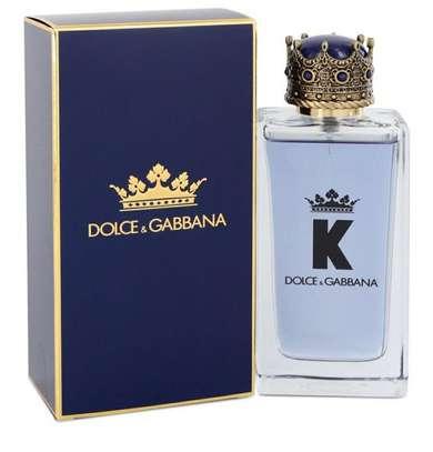 Dolce and Gabbana K Original Men's Fragrance