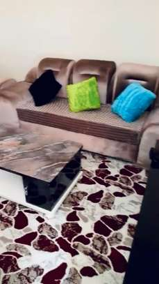 Sofa and Table image 2