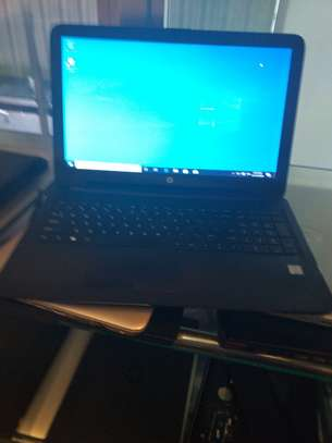 Hp Notebook Core i7 7th Generation image 2