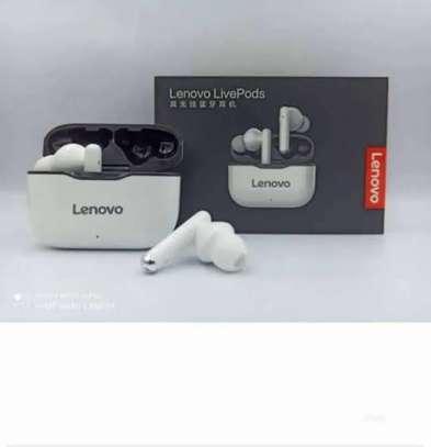 Lenevo Livepods image 1