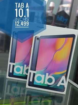 Samsung Galaxy Tab A image 1