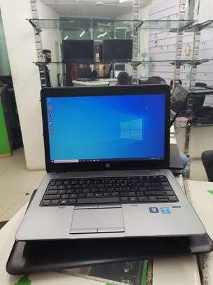 Hp elitebook core i5 1TB HDD laptop image 1