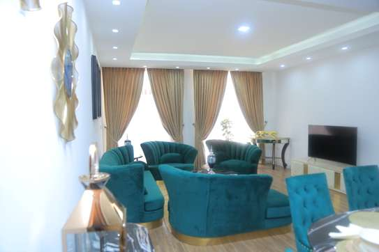 finished apartment for sell image 1