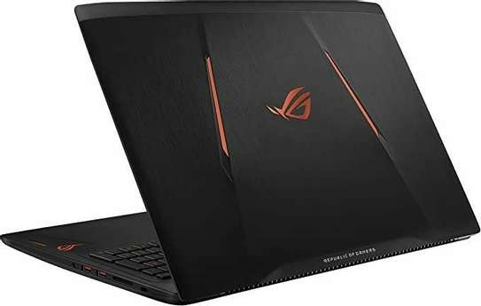 Asus Rog intel Core i7 Laptop image 4