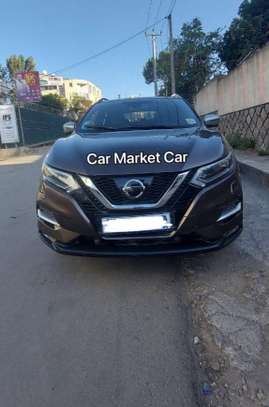 2018 Model-Nissan Qashqai image 1