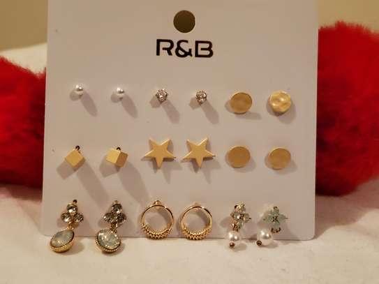 Waterproof Earrings image 2