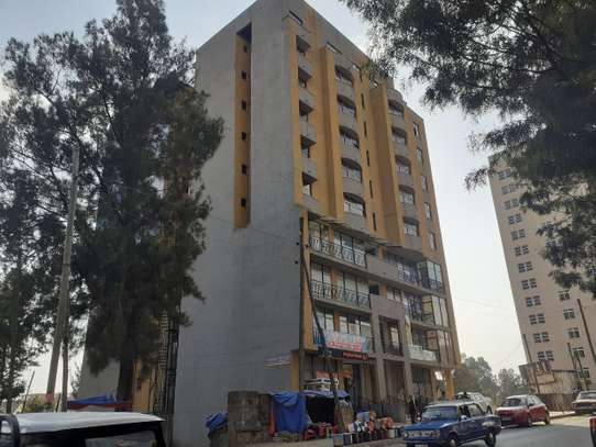 3 Bedroom Apartment For Rent in Central Addis