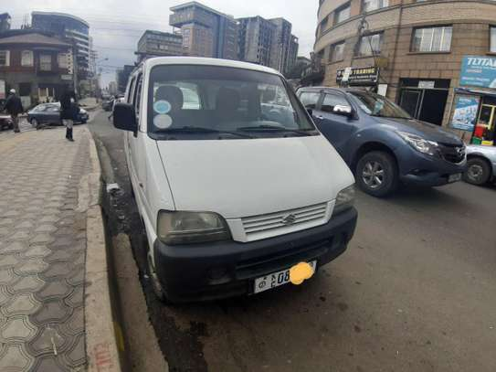 Vans & Buses for Sale in Ethiopia | Qefira