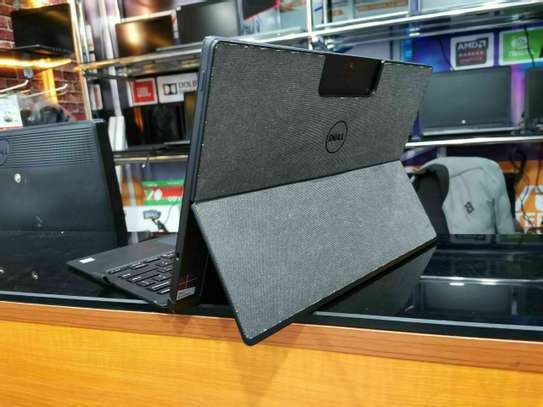 Dell Core M5 6th Generation (2-in-1 Laptop) image 2