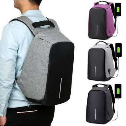 Anti Theft Lightweight Backpack image 1