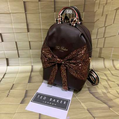 Assorted Colors Ted Baker Backpack