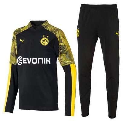 Dortmund 19/20 Training  Sweater image 1