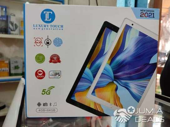 //Packed// Luxury Brand new Design 2021 Tablet //New// image 2