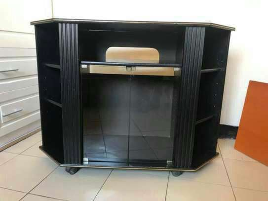Desined TV Stand