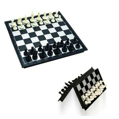 Chess ( 3 in 1)