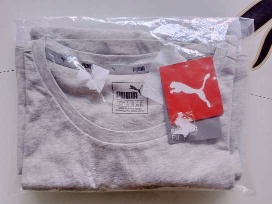 Puma T-Shirt Regular Fit (Large)