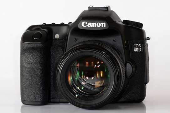 Canon 40D image 1