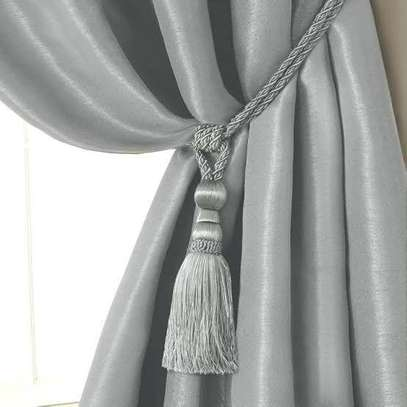 Curtain Holder Rope