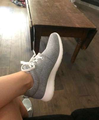 Lace Up Low Top Sneaker image 4