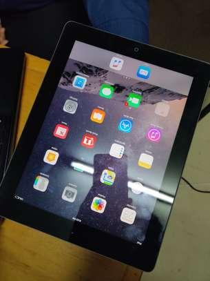 iPad tablet image 1