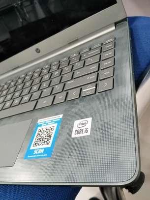 Hp Core i5 10th Generation Laptop image 2