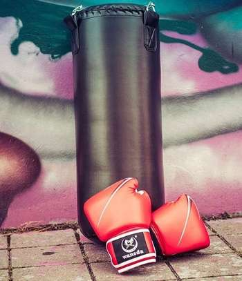 Boxing Kit With Tula Of 60cm image 1
