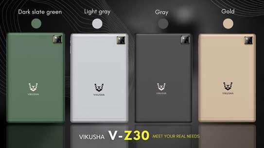 Vikusha Android Tablet(With Keyboard) image 1