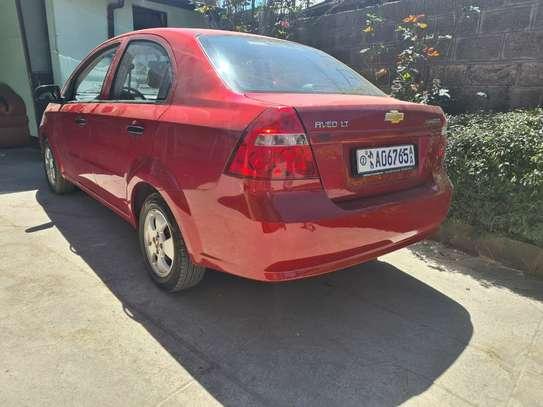 2010 Model-Chevrolet image 4