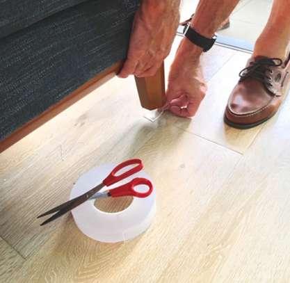 Reusable convenience LVy Grip Tape image 8