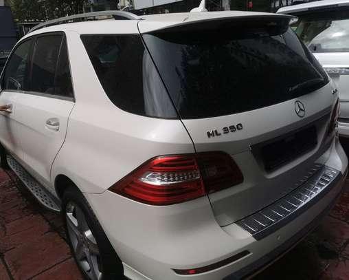 2015 Model Mercedes image 3