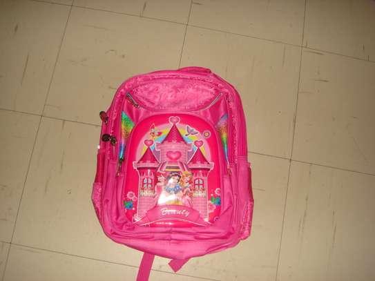 Backpack- for kids