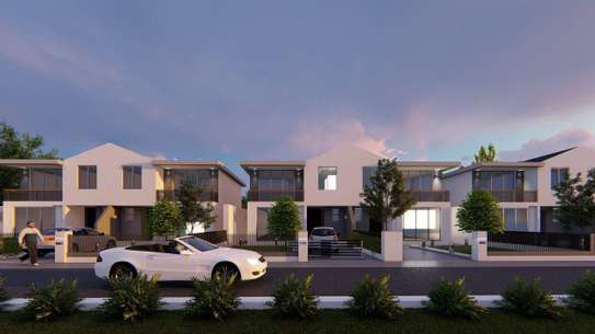 250 Sqm Villas House For Sale (Yerer Homes Villas) image 1