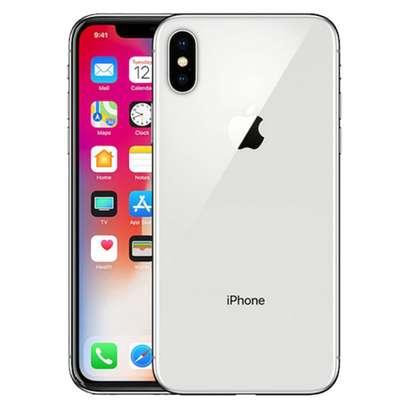 Iphone X(256GB) image 2